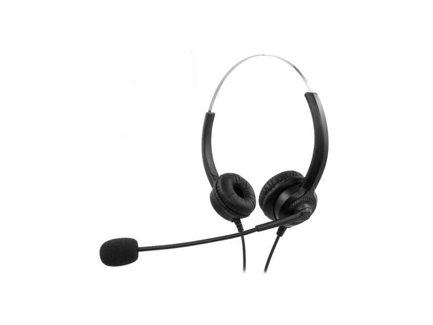 Headset MediaRange MROS304 (MROS304)