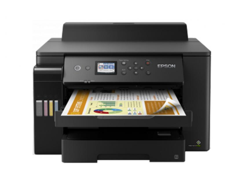 Printer Epson EcoTank L11160 (C11CJ04402) (Cashback 100 €)