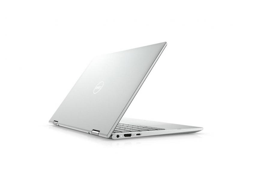 Laptop Dell Inspiron 7306 13.3-inch Touch FHD i5-1135G7/8GB/512GBSSD/W10P/1Y