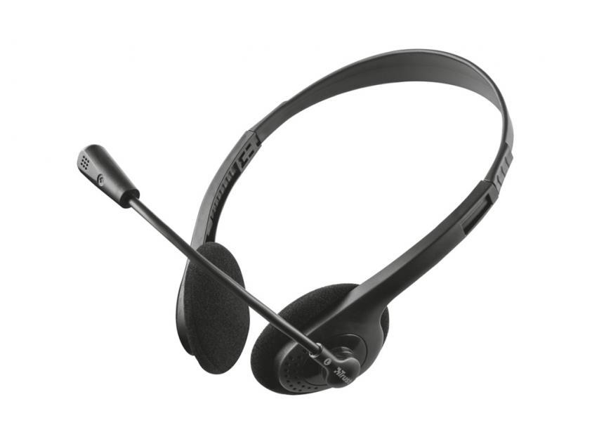 Headset Trust ZIVA 21517