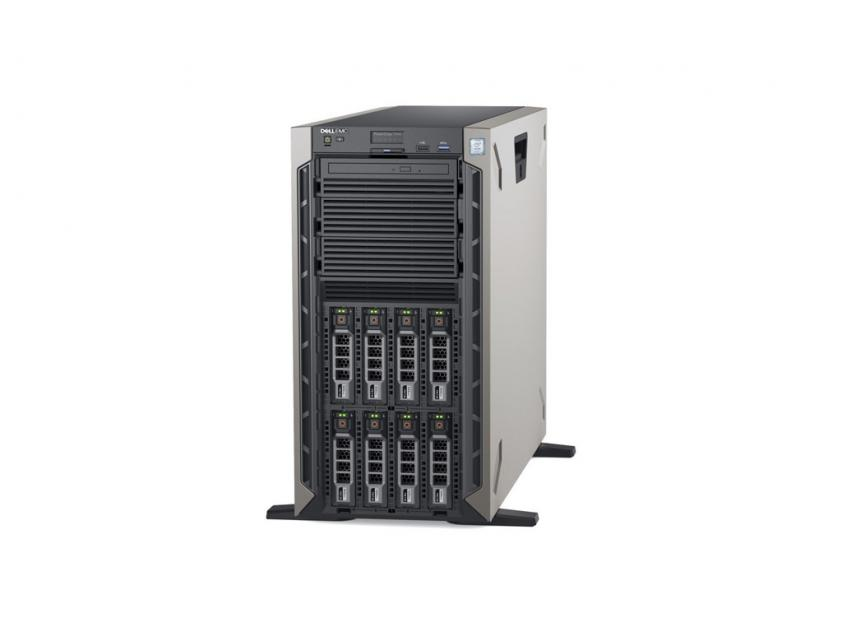 Server Dell Power Edge T440 Silver 4210 (PET440GRM01_1x600G)