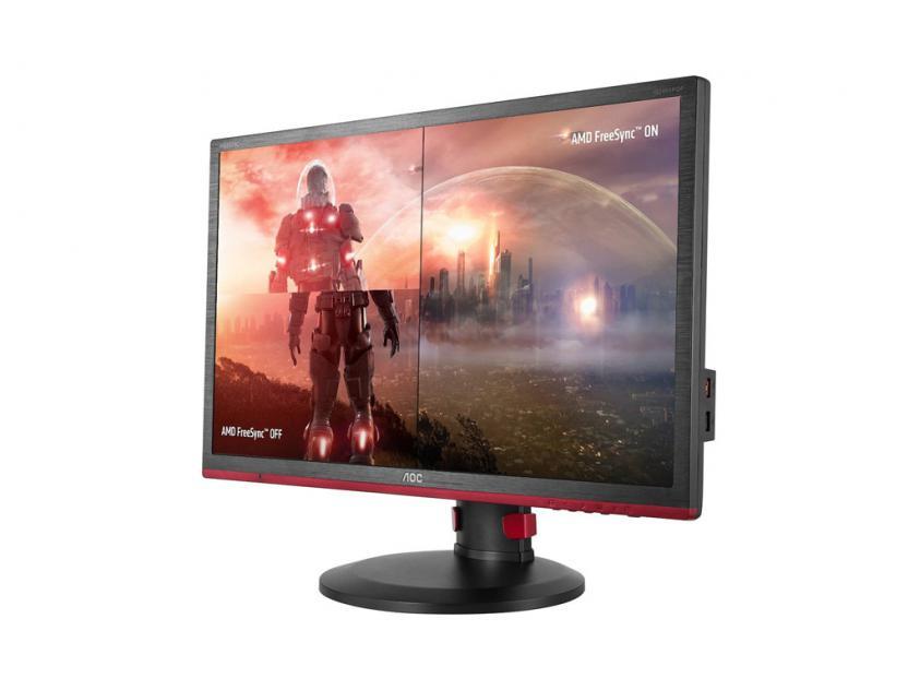 Gaming Monitor AOC G2460PF 24-inch (G2460PF)