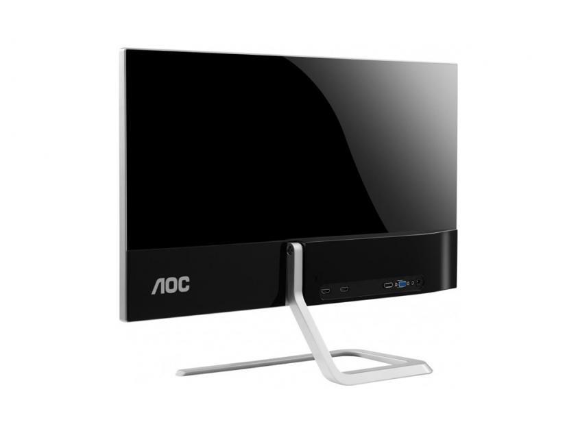 Monitor AOC Q2781PQ 27-inch LED QHD (Q2781PQ)