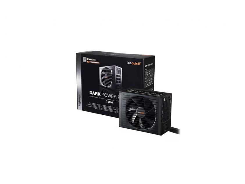 PSU Be Quiet Dark Power Pro 11 750W (BN252)