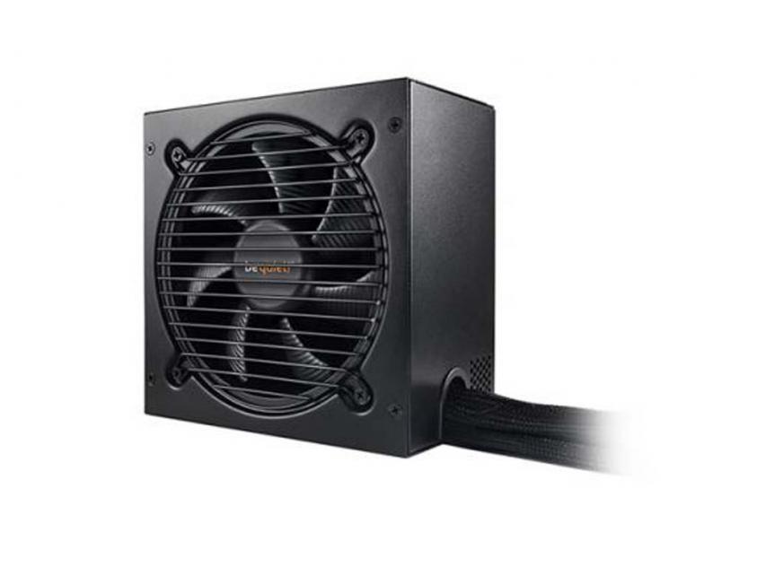 PSU Be Quiet Pure Power 11 350W (BN291)