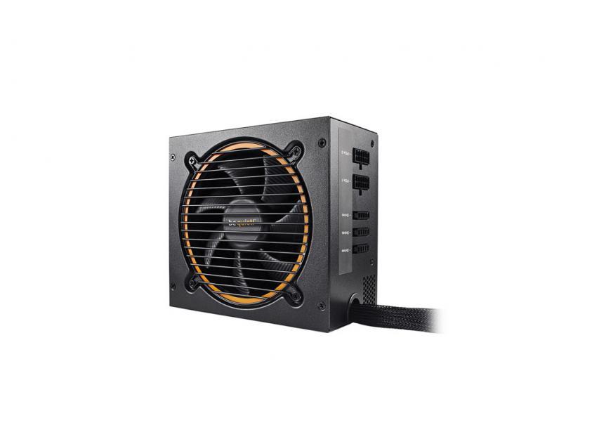 PSU Be Quiet Pure Power 11 CM 400W (BN296)
