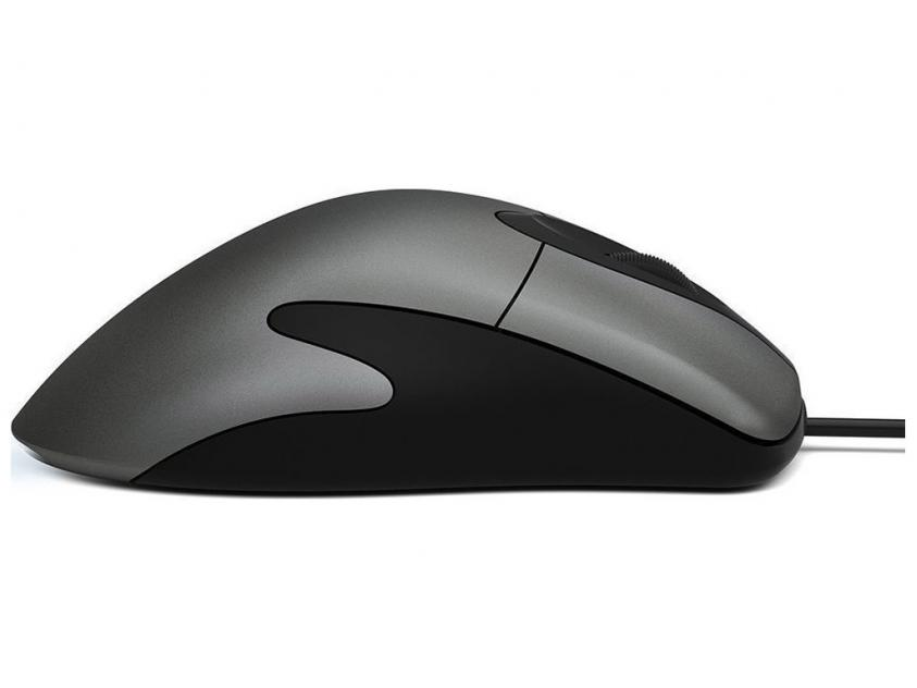 Mouse Microsoft Classic Intellimouse Black (HDQ-00007)