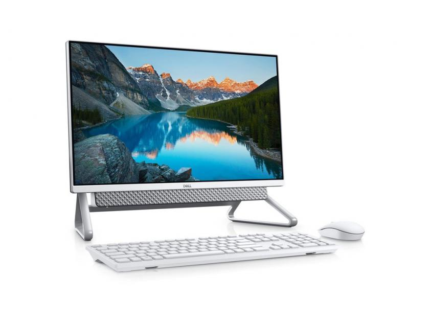 All-in-one PC Dell Inspiron 5400 23.8-inch i7-1165G7/8GB/256GBSSD+1TBHDD/NVIDIA MX330/W10P/2Y
