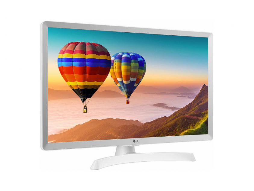 Monitor LG 28TN515S-WZ 27.5-inch Smart LED TV (28TN515S-WZ)
