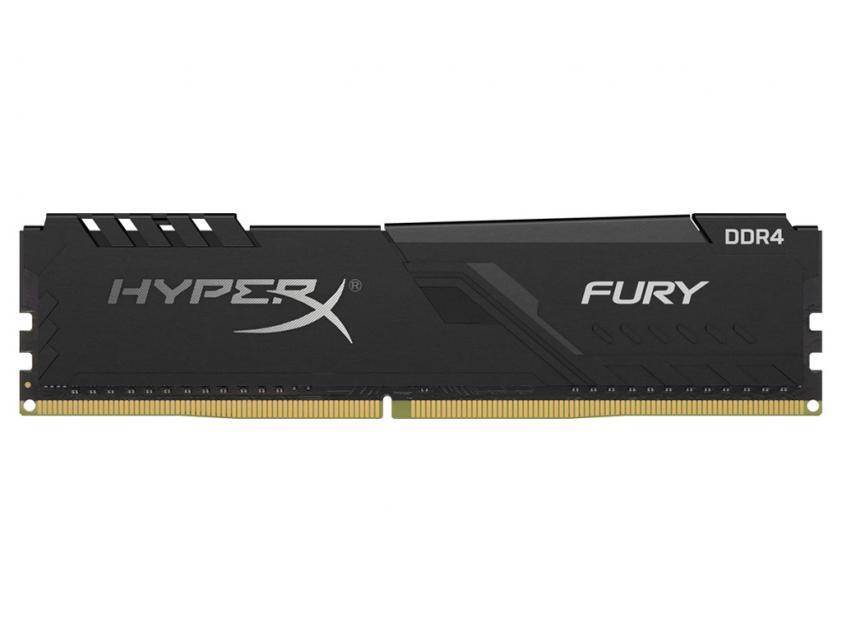 RAM Kingston HyperX Fury 16GB DDR4 2666MHz CL16 (HX426C16FB4/16)