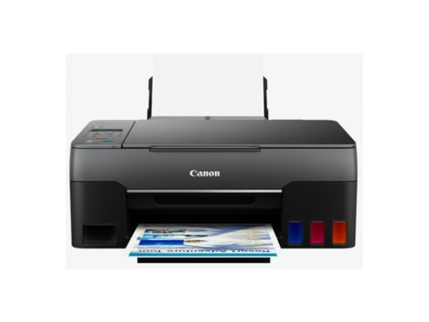 MFP Canon Color Inkjet Pixma G3460 (4468C009AA) (3 Years warranty)