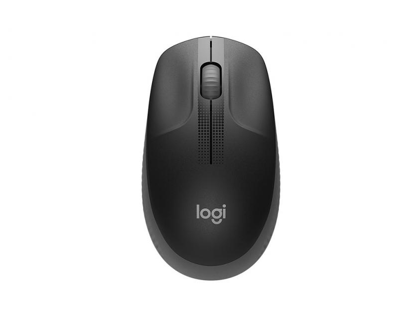 Mouse Logitech M190 Black (910-005905)
