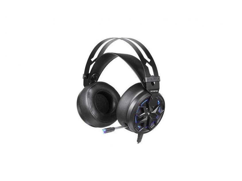 Gaming Headset Motospeed H60 Wired (MT00118)