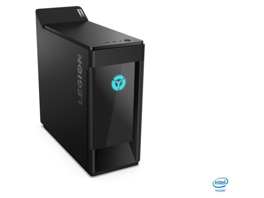 Desktop Lenovo Legion T5 28IMB05 i5-10400/16GB/1TBHDD+256GBSSD/GeForce GTX 1650 Super/W10H (90NC00HQGC)