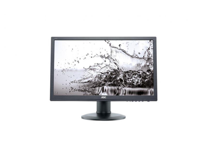 Monitor AOC E2460PDA 24-inch LED (E2460PDA)