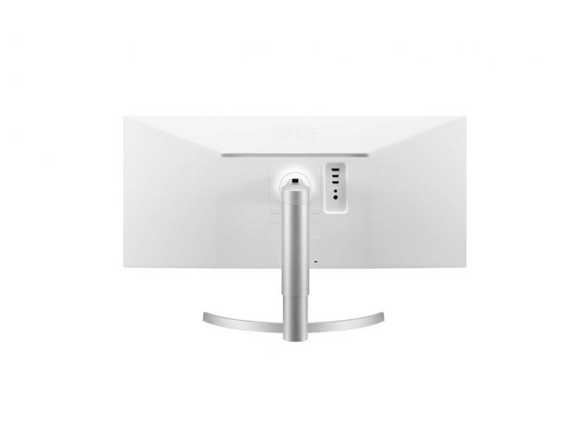 Monitor LG 34WN650-W LED 34-inch (34WN650-W)