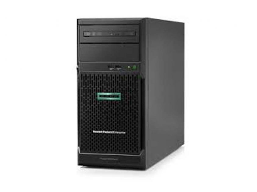 Server HPE ProLiant ML30 Gen10 E-2224/8GB/350W (P16926-421)
