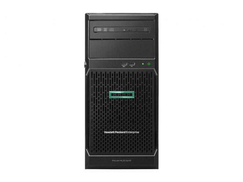 Server HPE ProLiant ML30 Gen10 E-2224/16GB/350W (P16928-421)