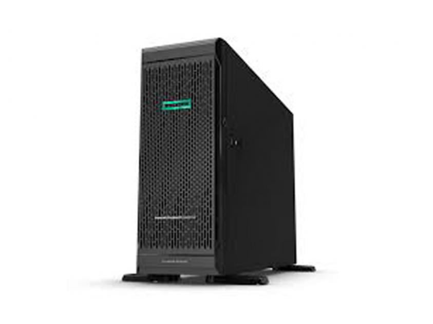 Server HPE ProLiant ML350 Gen10 B-3106/16GB/500W (877620-421)