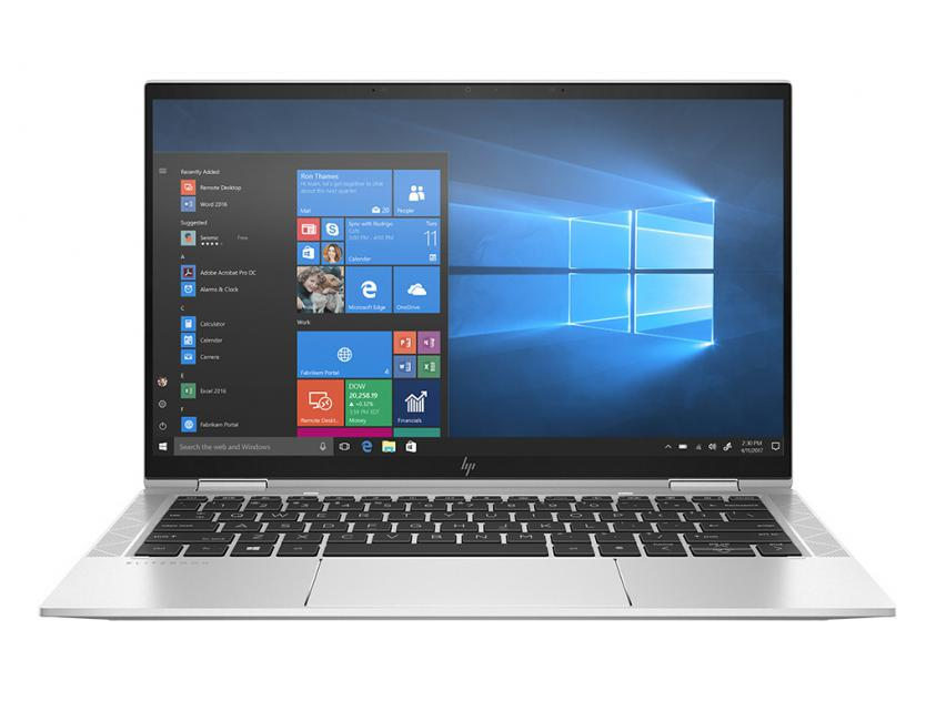 Laptop HP EliteBook x360 1030 G7 13.3-inch i5-10210U/8GB/256GBSSD/W10P/3Y (204N5EA)