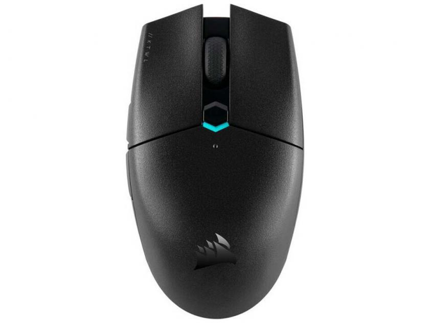 Gaming Mouse Corsair Katar Pro RGB Black Wireless (CH-931C011-EU)