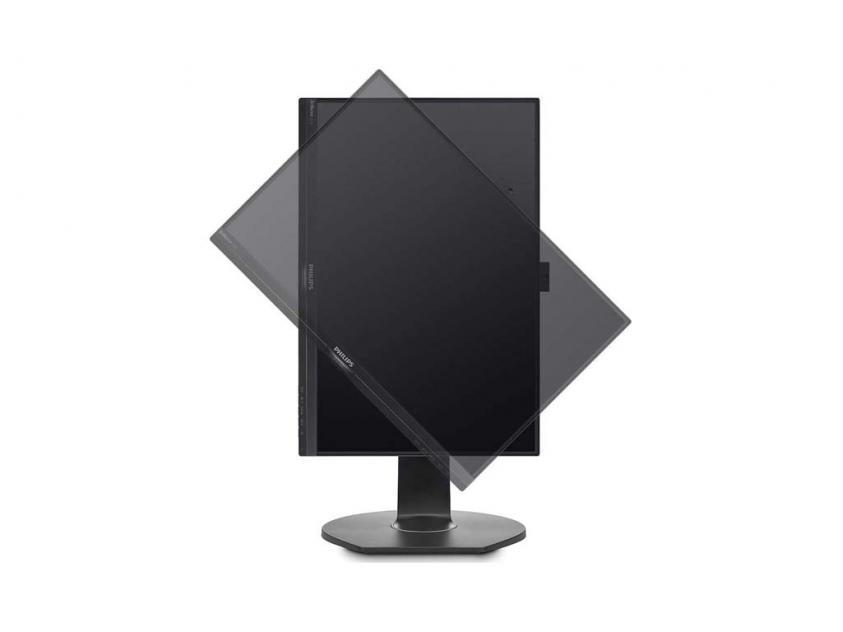 Monitor Philips B-Line 221B7QPJKEB 21.5-inch LED (221B7QPJKEB/00)