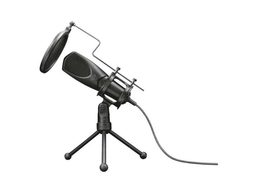 Microphone Trust GXT 232 Mantis Streaming (22656)