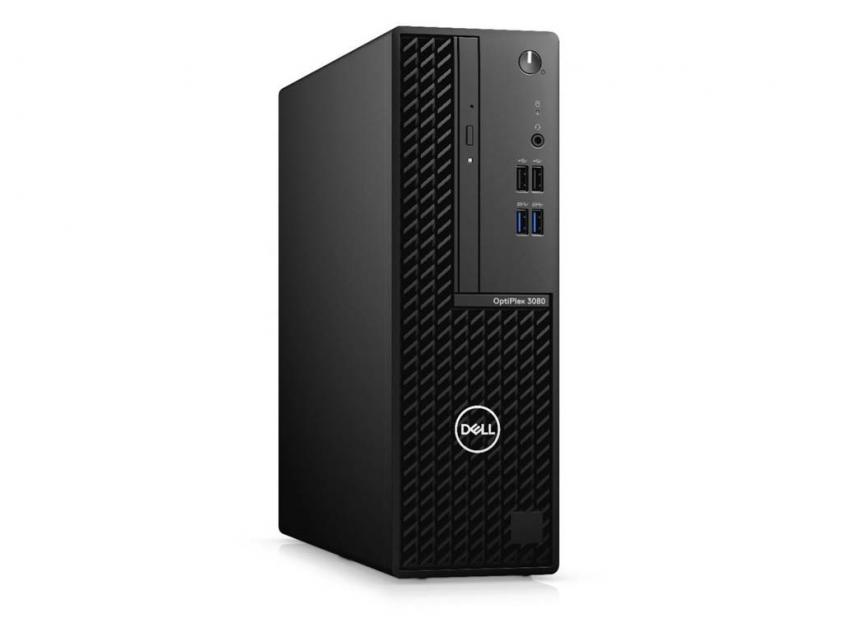 Desktop Dell OptiPlex 3080 SFF i5-10500/8GB/256GBSSD/W10P/5Y