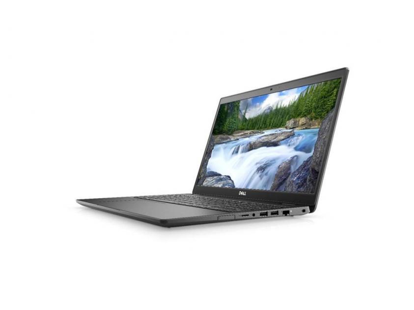 Laptop Dell Latitude 3510 15.6-inch Touch i7-10510U/16GB/512GBSSD/W10P/3Y