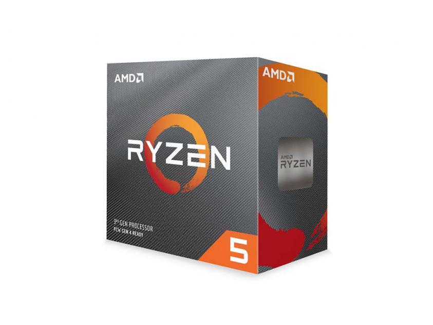 Processor AMD Ryzen 5 3500X 3.60GHz Box (100-100000158BOX)