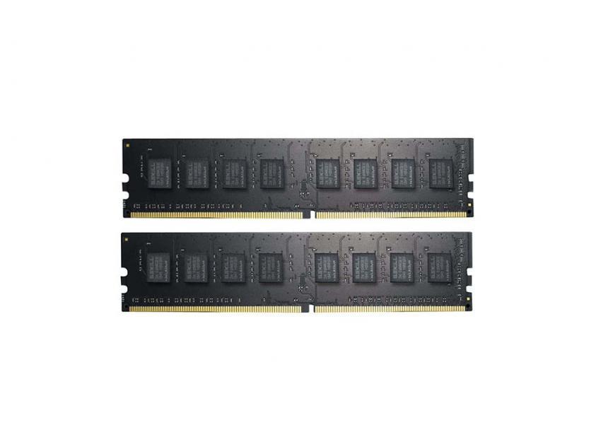 RAM G.Skill Value 16GB (2x8GB) DDR4 2400MHZ (F4-2133C15S-4GNT)