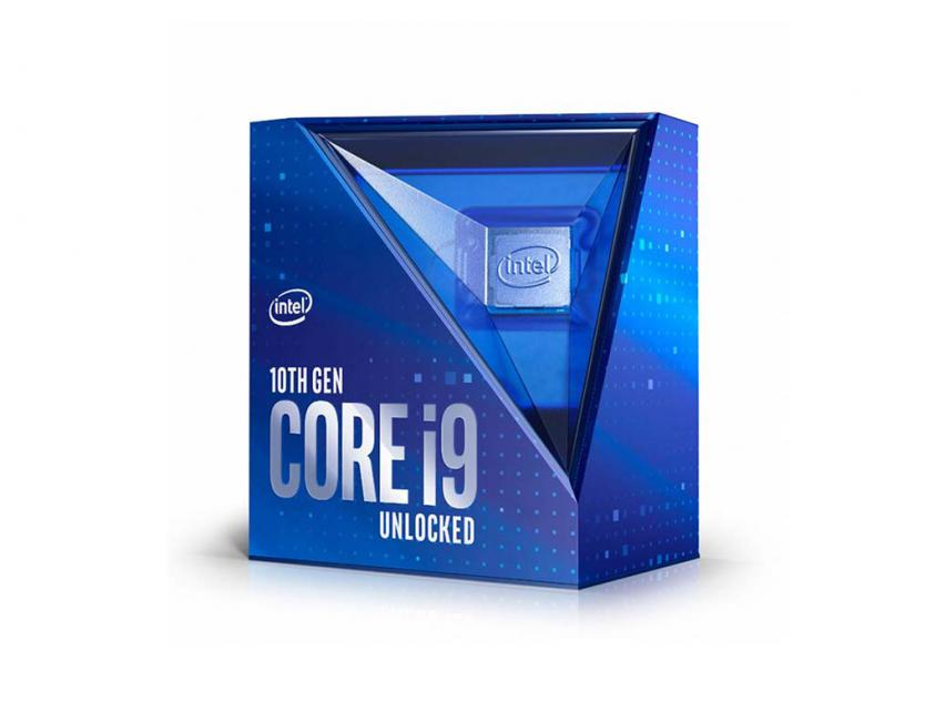 Processor Intel Core Core i9-10900K 3.70GHz (BX8070110900K)