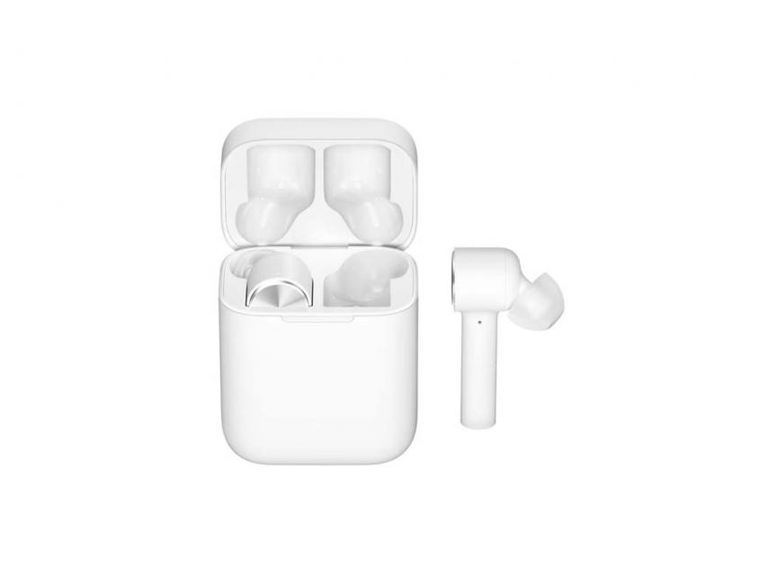 Earphones Xiaomi Mi True Wireless Earphones 2 Lite White (BHR4090GL)