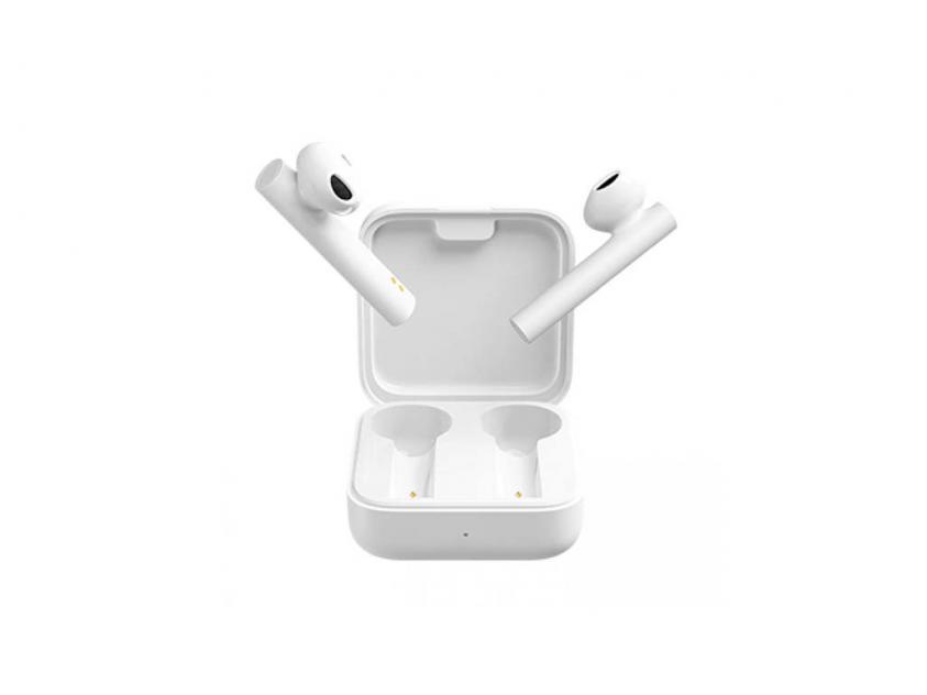 Earphones Xiaomi Mi True Wireless Earphones 2s White (BHR4208GL)