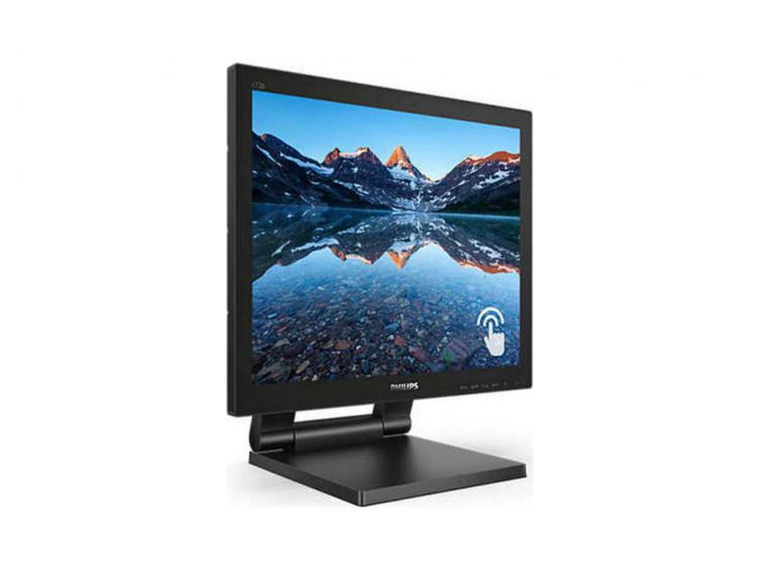 Gaming Monitor Philips B-Line 172B9T 17-inch Touch LED (172B9T)