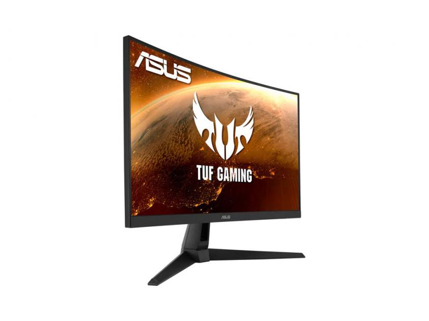 Gaming Monitor Asus VG27VH1B 27-inch LED Curved (90LM0691-B01170)