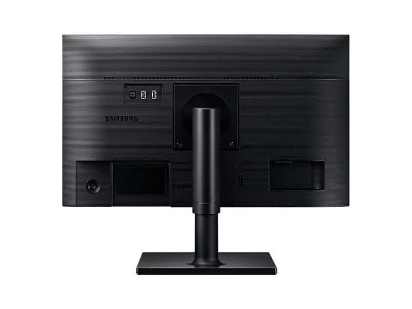 Monitor Samsung LF24T450FQUXEN 24-inch LED (LF24T450FQUXEN)