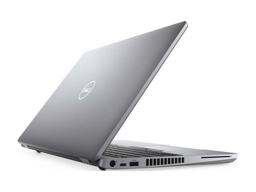Laptop Dell Latitude 5510 15.6-inch i5-10310U/8GB/256GBSSD/W10P/3Y