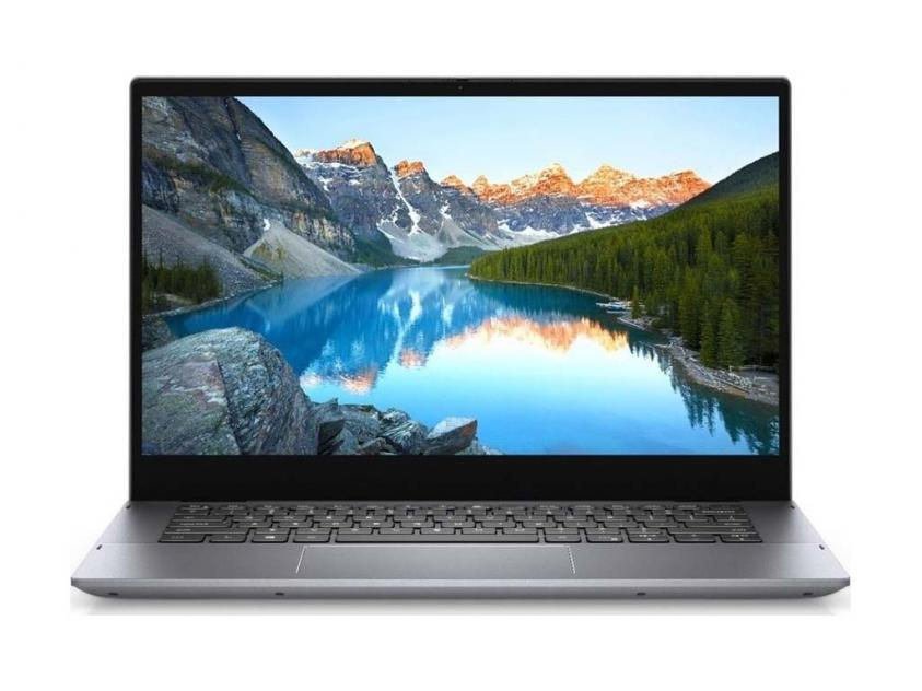 Laptop Dell Inspiron 5406 14-inch Touch i5-1135G7/8GB/256GBSSD/W10P/1Y