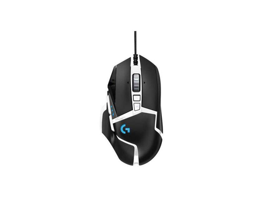 Gaming Mouse Logitech G502 Hero special Edition (910-005730)
