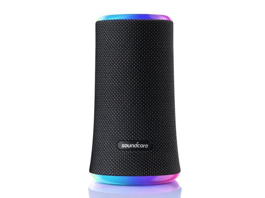 Speaker Anker Soundcore Flare 2 Black (A3165G11)