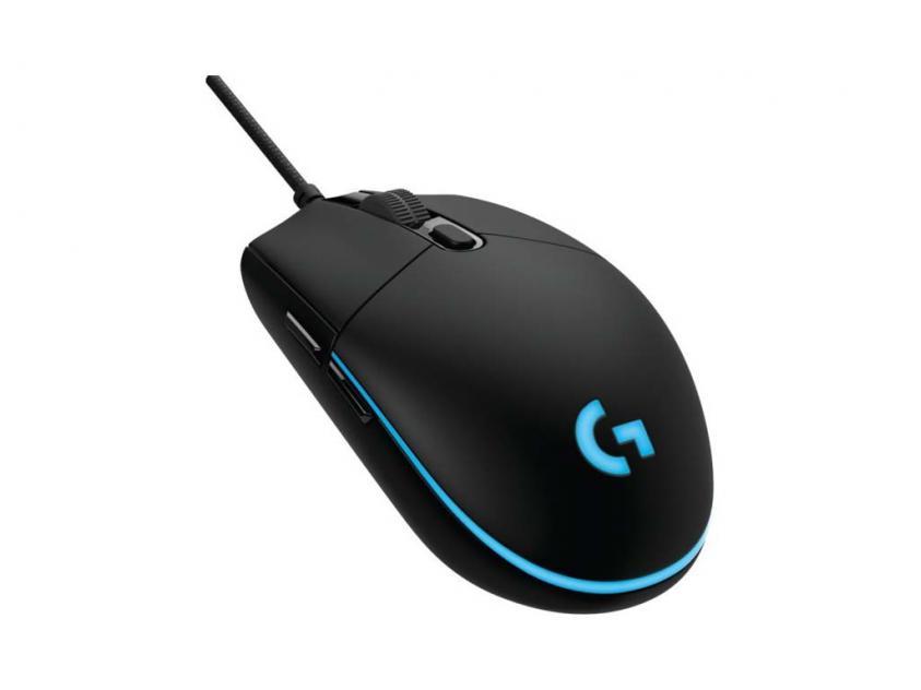 Gaming Mouse Logitech G Pro Hero (910-005441)