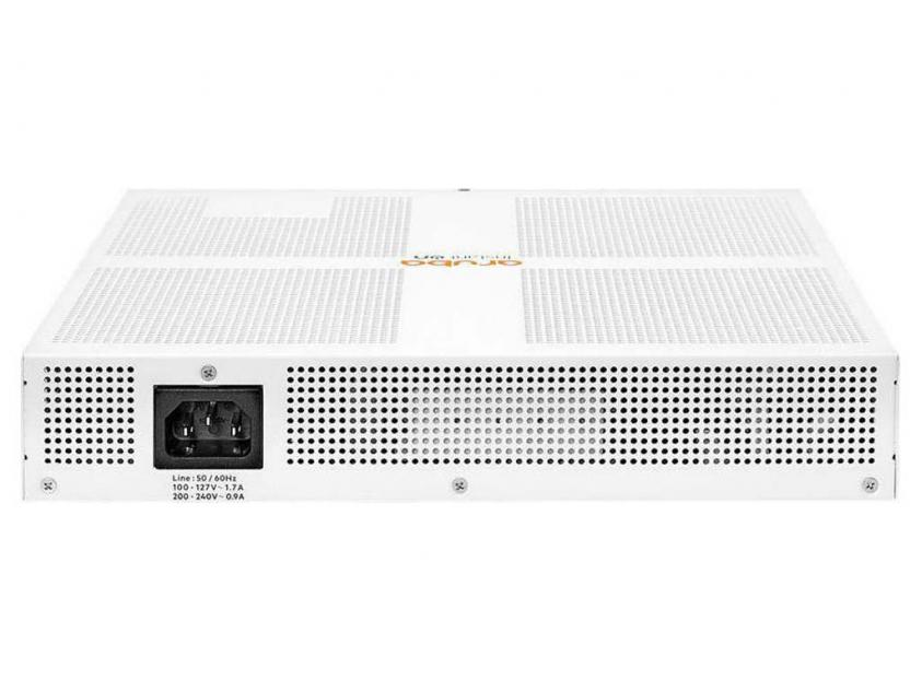 Switch HPE Aruba Instant On 1930 8G Class4 PoE (JL681A)
