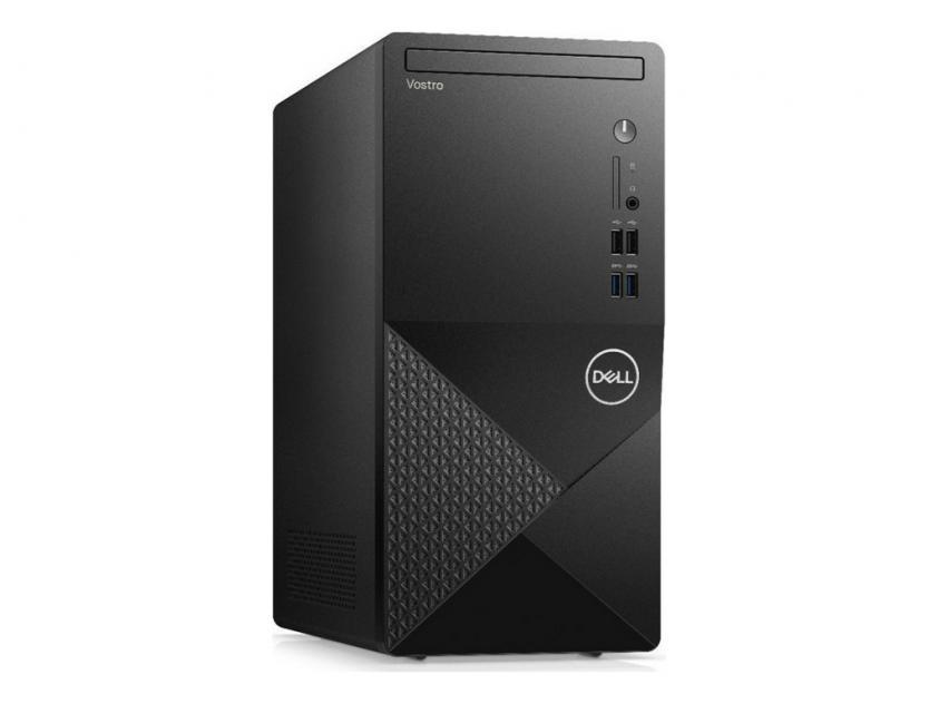 Desktop Dell Vostro 3888 MT i3-10100/8GB/256GBSSD/W10P/3Y (471442973-4)