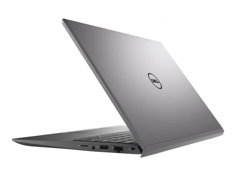 Laptop Dell Vostro 5401 14-inch i7-1065G7/8GB/512GBSSD/Nvidia MX330/W10P/3Y/Vintage Gray (N4110PVN5401EMEA01_2)