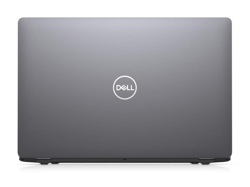 Laptop Dell Latitude 3510 15.6-inch Touch i5-10210U/16GB/512GBSSD/W10P/3Y/Titan Grey (471444473)