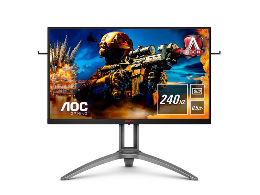 Gaming Monitor AOC AGON AG273QZ 27-inch LED (AG273QZ)
