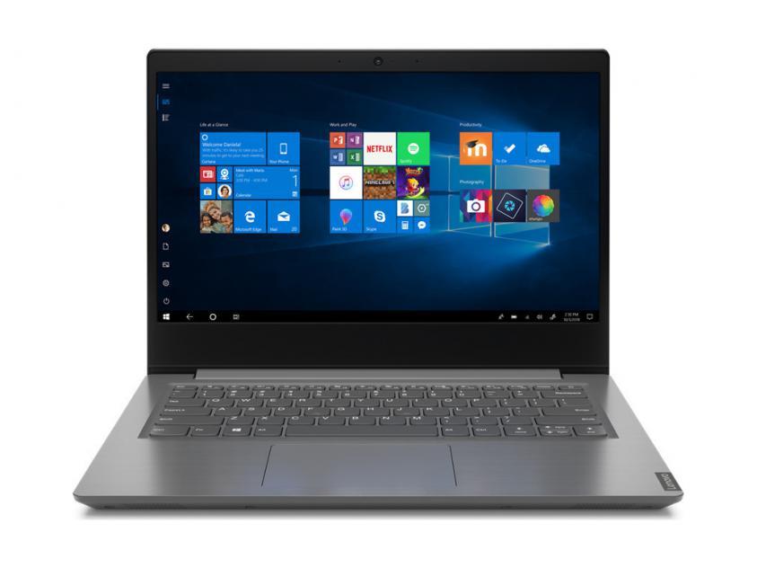 Laptop Lenovo V14-ADA 14-inch R3-3250U/8GB/256GBSSD/FreeDos/2Y/Iron Grey (82C600E3GM)