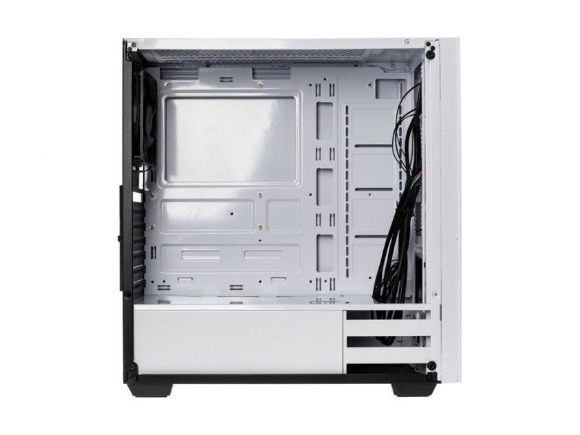 Case Kolink Stronghold White (GEKL-041)