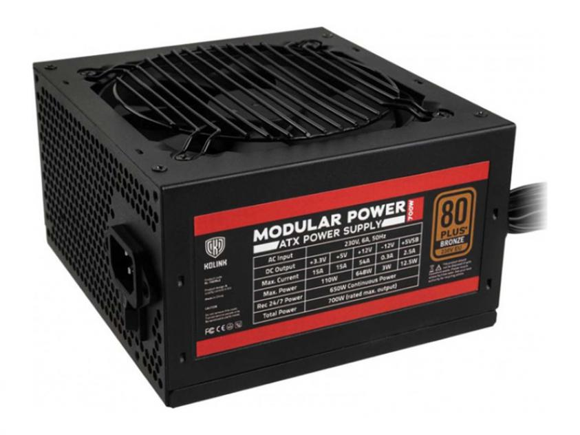 PSU Kolink Modular Power 700W (NEKL-040)